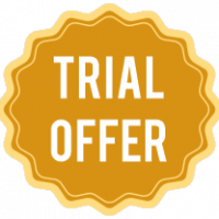 Trial Offer Icon